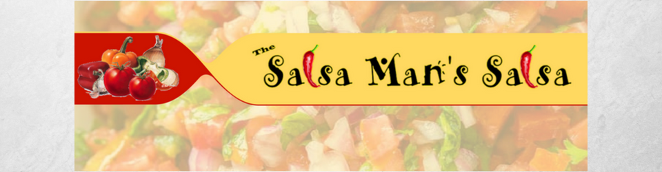 The Salsa Man's Salsa